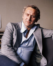 This is an image of Photograph & Poster of John Thaw 288317