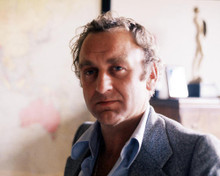 This is an image of Photograph & Poster of John Thaw 288325