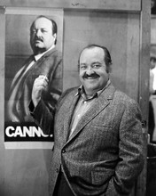 This is an image of Photograph & Poster of William Conrad 197093