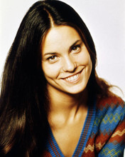 This is an image of Photograph & Poster of Cristina Raines 288336