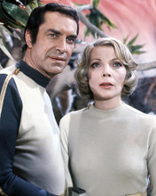 This is an image of Photograph & Poster of Space 1999 288373