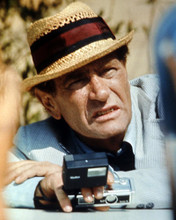 This is an image of Photograph & Poster of Darren McGavin 288375