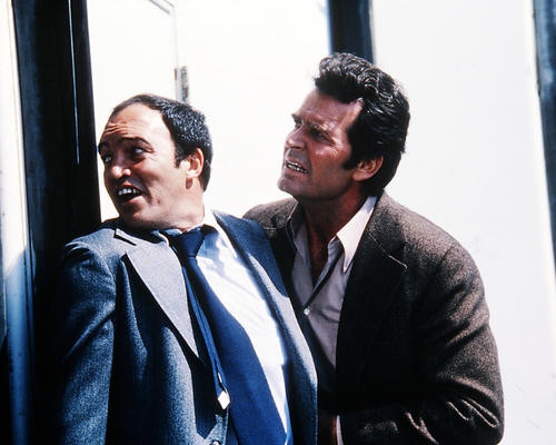 This is an image of Photograph & Poster of The Rockford Files 288381
