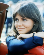 This is an image of Photograph & Poster of Sally Field 288423