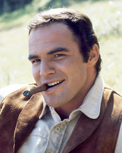 This is an image of Photograph & Poster of Burt Reynolds 288440