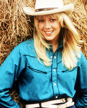 This is an image of Photograph & Poster of Lynn Holly Johnson 288531