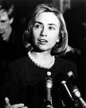This is an image of Photograph & Poster of Hillary Rodham Clinton 197145