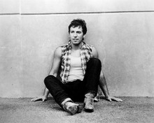 This is an image of Photograph & Poster of Bruce Springsteen 197153