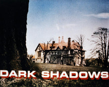 This is an image of Photograph & Poster of Dark Shadows 288394