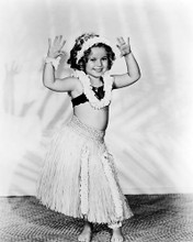 This is an image of Photograph & Poster of Shirley Temple 197172