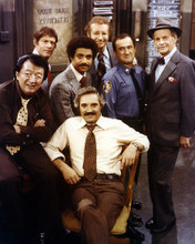 This is an image of Photograph & Poster of Barney Miller 288395