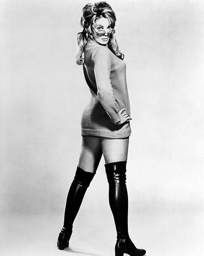 This is an image of Photograph & Poster of Sheree North 197355