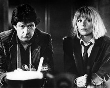 This is an image of Photograph & Poster of Dempsey and Makepeace 197187