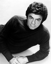 This is an image of Photograph & Poster of Johnny Mathis 197190