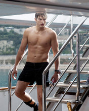 This is an image of Photograph & Poster of Ashton Kutcher 288223