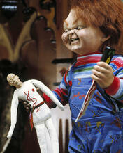 This is an image of Photograph & Poster of Child's Play 288265