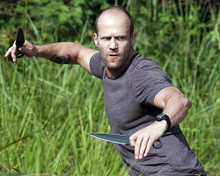This is an image of Photograph & Poster of Jason Statham 288276