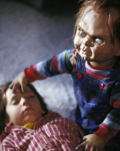 This is an image of Photograph & Poster of Child's Play 288309