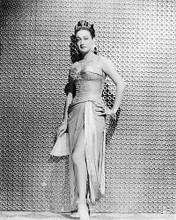 This is an image of Photograph & Poster of Dorothy Lamour 197314