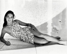 This is an image of Photograph & Poster of Nancy Kwan 197336