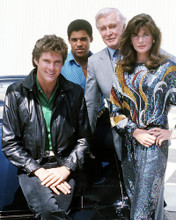 This is an image of Photograph & Poster of Knight Rider 288552