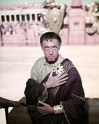 This is an image of Photograph & Poster of Ben Hur 288804