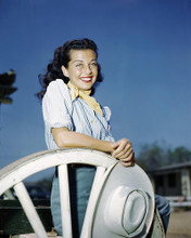 This is an image of Photograph & Poster of Vera Ralston 288806