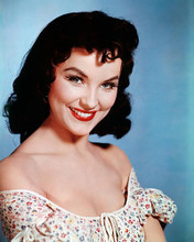 This is an image of Photograph & Poster of Debra Paget 289972