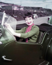 This is an image of Photograph & Poster of Shirley Maclaine 288604