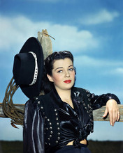 This is an image of Photograph & Poster of Gail Russell 288920
