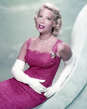This is an image of Photograph & Poster of Dinah Shore 288953