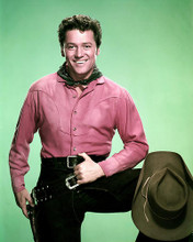 This is an image of Photograph & Poster of Gordon Macrae 288924