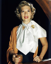 This is an image of Photograph & Poster of Dinah Shore 288966