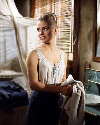 This is an image of Photograph & Poster of Sue Lyon 288930