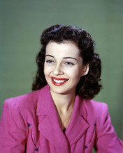 This is an image of Photograph & Poster of Gail Russell 288931
