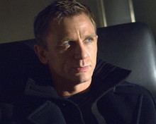 This is an image of Photograph & Poster of Daniel Craig 288711