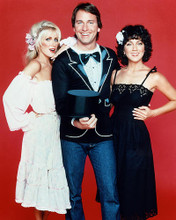 This is an image of Photograph & Poster of Threes Company 288721