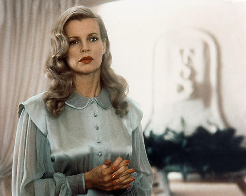 This is an image of Photograph & Poster of Kim Basinger 288749