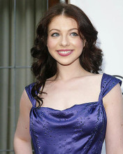 This is an image of Photograph & Poster of Michelle Trachtenberg 288751
