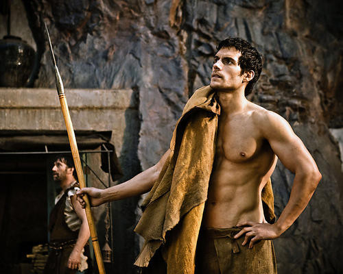 This is an image of Photograph & Poster of Henry Cavill 288754
