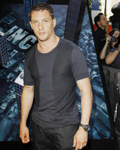 This is an image of Photograph & Poster of Tom Hardy 288755