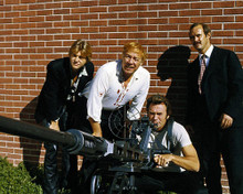This is an image of Photograph & Poster of Thunderbolt and Lightfoot 288763