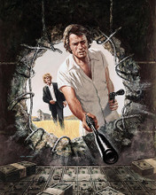This is an image of Photograph & Poster of Thunderbolt and Lightfoot 288767