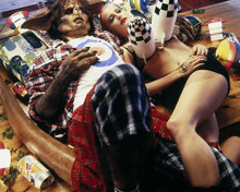 This is an image of Photograph & Poster of Tank Girl 288774