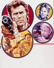 This is an image of Photograph & Poster of Thunderbolt and Lightfoot 288779