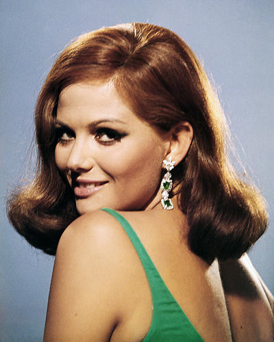 This is an image of Photograph & Poster of Claudia Cardinale 289023