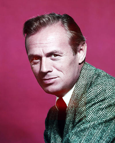 This is an image of Photograph & Poster of Richard Widmark 288999