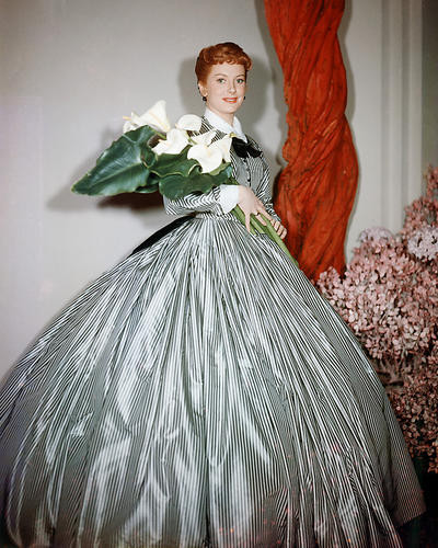 This is an image of Photograph & Poster of Deborah Kerr 289043