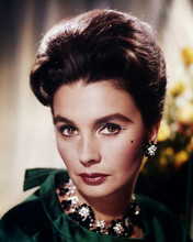 This is an image of Photograph & Poster of Jean Simmons 289058