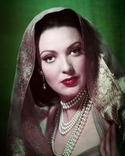 This is an image of Photograph & Poster of Linda Darnell 289120
